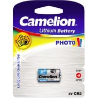 Meer informatie over Camelion Lithium CR2