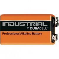 Meer informatie over Duracell Industrial 6LF22 (9V)