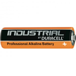 Duracell Industrial LR06 (AA)
