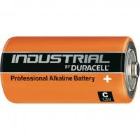 Meer informatie over Duracell Industrial LR14 (C-cell)