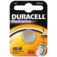 Meer informatie over Duracell Lithium CR1616
