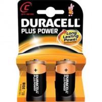 Meer informatie over Duracell LR14 (C-cell) Plus Power - 2 stuks