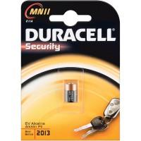 Meer informatie over Duracell MN11