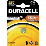 Duracell Silver Oxide 364