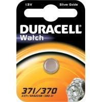 Meer informatie over Duracell Silver Oxide 371/370