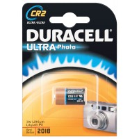 Meer informatie over Duracell Ultra Photo Lithium CR2
