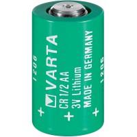 Meer informatie over Varta lithium CR 1/2AA 3V 950 mAh
